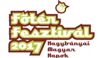 Főtér Fesztivál 2017 - PROGRAMAJÁNLÁS