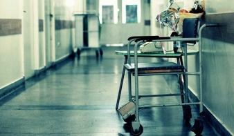 Válság az egészségügyben: 12 ezer orvos vándorolt külföldre