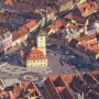 Brassó, Nagyvárad és Sepsiszentgyörgy a legtisztább városok