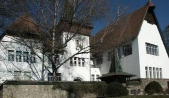 Európai alapokból újítják fel a Székely Nemzeti Múzeumot