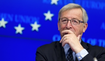Juncker elismerte a vádakat