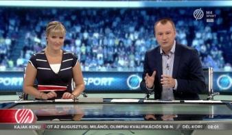 A magyar közmédia kiemelt feladatának tartja, hogy a határon túli magyarok anyanyelvükön nézhessék a sportközvetítéseket