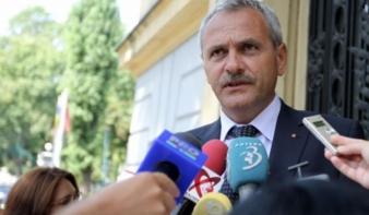 """Dragnea örülne, ha az RMDSZ kormányon lenne a """"nagy egyesülés"""" centenáriumán"""