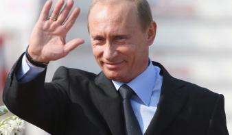 Negyedik amerikai elnökével találkozik Vlagyimir Putyin