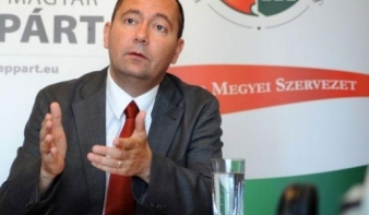 Az autonómia támogatását kéri az EMNP az államfőtől