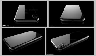 Túl sok a selejt, decemberre csúszhat az iPhone 8 megjelenése