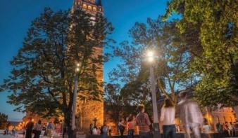 Nagybánya, Románia Ifjúsági Fővárosa lehet
