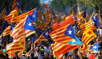 Harc a nyelvért – ezért lázadnak a katalánok