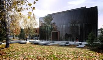 Újabb történelmi pillanat Nagybányán: felavatják a felújított Művésztelepet