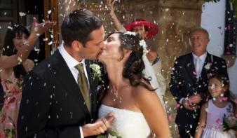 Másfélszeresére nőtt a házasságkötések száma Magyarországon