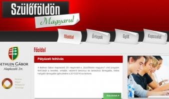 Közzétették a Szülőföldön magyarul program új kiírását. Mikortól lehet igényelni a támogatást?