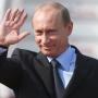 Putyin negyedszerre is elnök lett