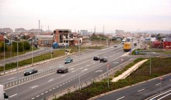 Önerőből csatlakozna az észak-erdélyi autópályához a nagyváradi önkormányzat