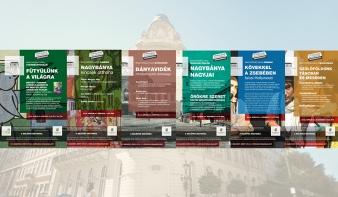 NAGYBÁNYA BUDAPESTEN - a hétvégi rendezvény részletes programja