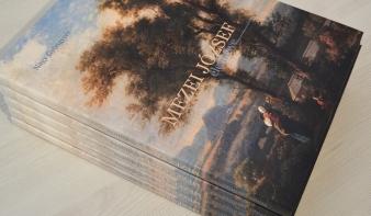 MEGVÁSÁROLHATÓ: Mezei József életműve című nagymonográfia