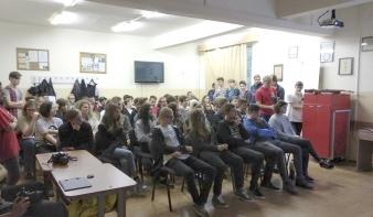 A máramarosi magyar fiatalok és Európa