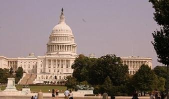 Feszült politikai hangulat jellemzi Washingtont