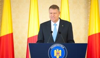 Johannis: népszavazásra is sor kerül május 26-án