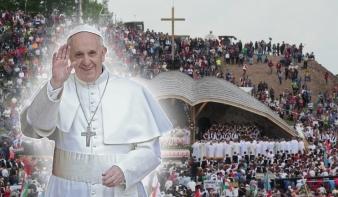 Nem csak a regisztráltak vehetnek részt a csíksomlyói pápai szentmisén