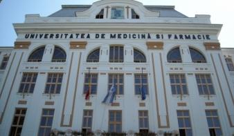 Csendben átnevezték a marosvásárhelyi orvosi egyetemet