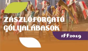 FF2019: A bevonulással elindul a 2019-es Főtér Fesztivál - Nagybányai Magyar Napok hétvégéje!