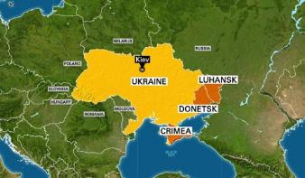 Áttörés Ukrajnában, különleges státust kaphat Kelet-Ukrajna