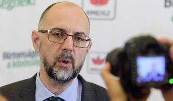 Kelemen Hunor: a PSD támogatása nélkül nem lehet beiktatni az új kormányt