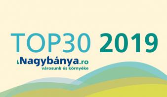 A Nagybánya.ro 30 legolvasottabb helyi érdekeltségű cikke 2019-ben