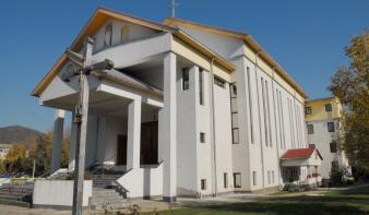 Szent József nagykilenced Szent József templomban