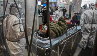 Koronavírus: Kínában 31 ezer fertőzött és 636 halott van