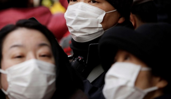 Meghaladja a kilencszázat a halottak száma Kínában