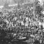 Fekete március: 30 éve történtek a véres magyar–román összecsapások Marosvásárhelyen