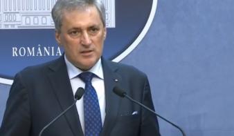 Koronavírus Romániában: újabb rendelkezéseket jelentett be a belügyminiszter