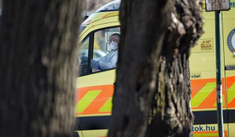 300 főre emelkedett az elhunytak száma Magyarországon