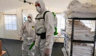Koronavírus - Meghaladta a 3,66 milliót a fertőzöttek száma a világon, a gyógyultaké 1,2 millióhoz közelít