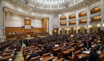 Elfogadta szerdán este a képviselőház a vészhelyzetet szabályozó törvényt
