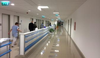 Egészségügyi ellátás: EU-s szinten utolsók vagyunk, de legalább Albániát megelőzzük