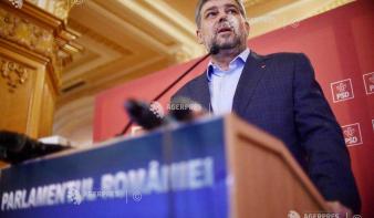 Bizalmatlansági indítvány benyújtásáról döntött a PSD