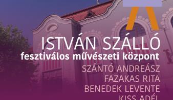 Kiállítások, albumbemutató, koncert és fröccsest lesz az FF 2020 negyedik napján