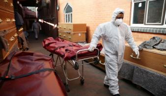 Már 31 és fél millióan fertőződtek meg a koronavírustól