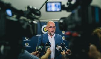 Kelemen Hunor: nem az RMDSZ-en fog múlni, lesz-e magyar összefogás