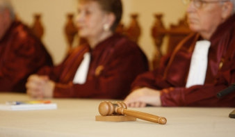 """Alkotmánybírák a Trianon-törvényről: """"Ez nem jogi norma!"""""""