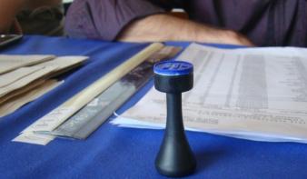 Az RMDSZ nyitja a szavazócédulát Máramaros megyében a decemberi választásokon