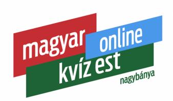 Novemberi kvíz-est – ONLINE