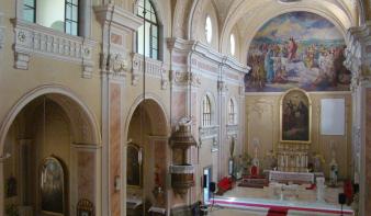 A Szentháromság-templom hírei