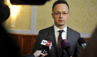 Minden nemzetközi fronton kiáll a magyar kormány a kárpátaljai magyarokért