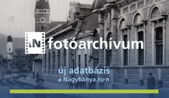 Fotóarchívum címmel régi fényképes adattárat indít a Nagybánya.ro