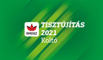 Tisztújítás 2021 - koltói jelöltek