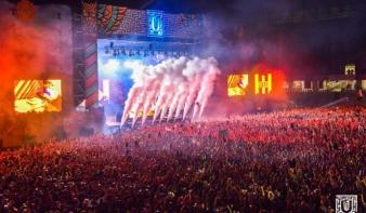 Magasba robbantak a kolozsvári szállásárak az Untold fesztivál idejére