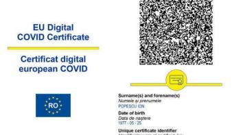 Így lehet holnaptól néhány egyszerű lépésben hozzáférni az EU-s digitális COVID-igazolványhoz